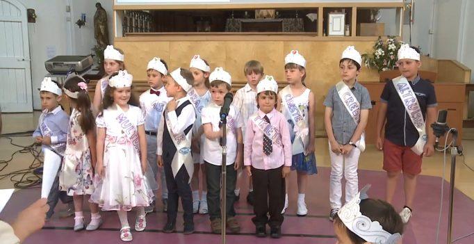 4 July: Mai de pret decat aurul – program copii