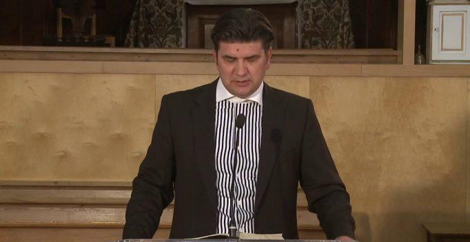 29 May 2015: Religia Muncii: 3. Munca si plata – Sorin Petrof