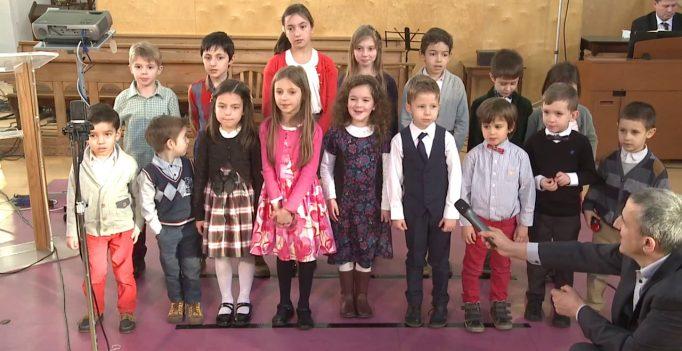 20 Dec 2014: Program special-Nasterea Domnului