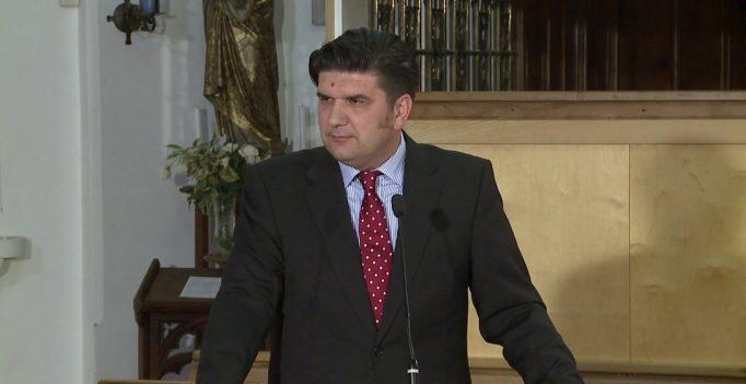 31 Oct 2014: Obscurizarea lui Dumnezeu: 17. Poporul ales – Sorin Petrof