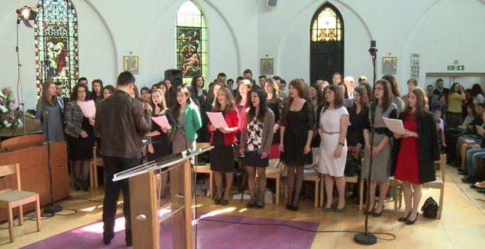 03 May 2014: Program sustinut  de tinerii AMiCUS Cluj