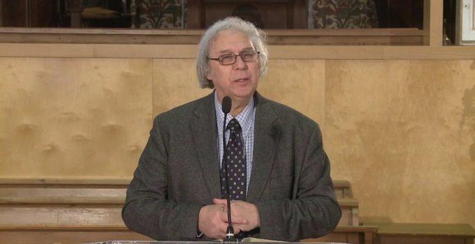 14 Feb 2014: Riscurile casatoriei – George Uba