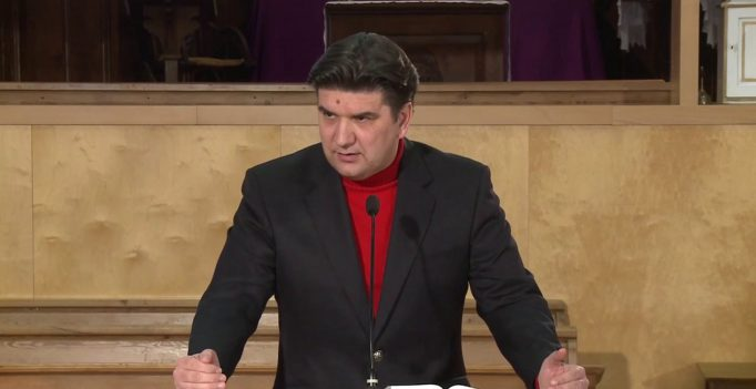 06 Dec 2013: Ideologizarea Sfarsitului: 7. Surprize escatologice – Sorin Petrof