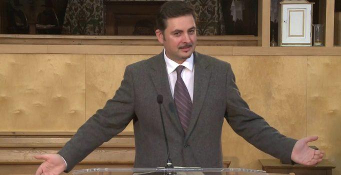 26 Oct 2013: Rugaciune de dat la porci – Robert Iosub