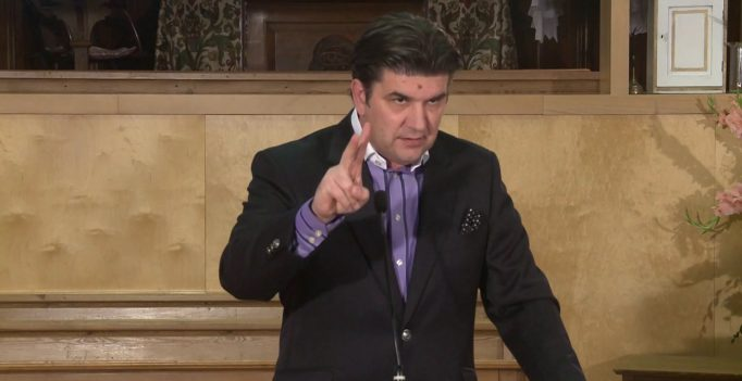 18 Oct 2013: Ideologizarea sfarsitului: 1. Paradigma sfarsitului – Sorin Petrof