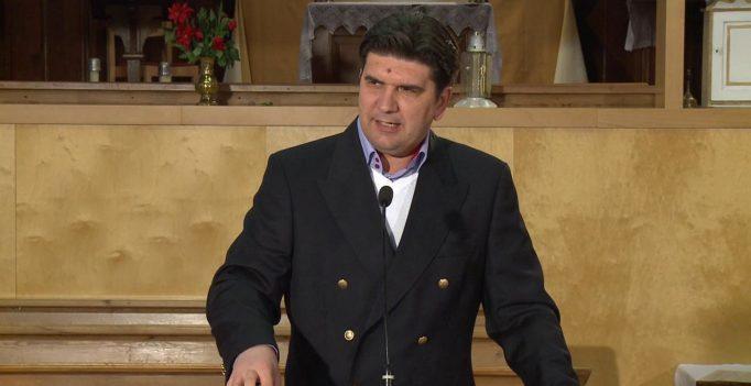 28 Dec 2012: Iluzia ultimei sanse: 13. Abandonarea cultului fricii – Sorin Petrof