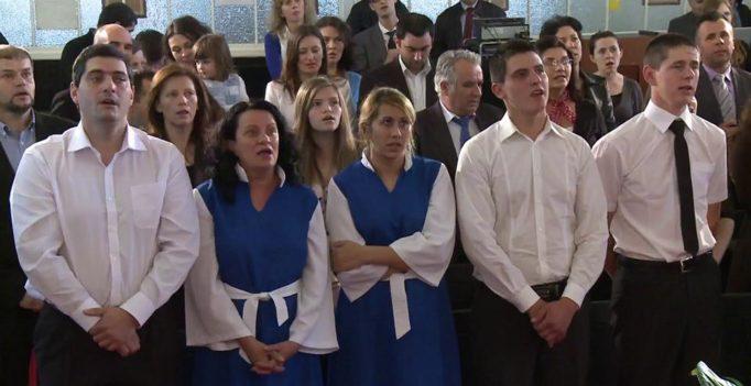 14 Jul 2012: Program special de botez – Sorin Petrof