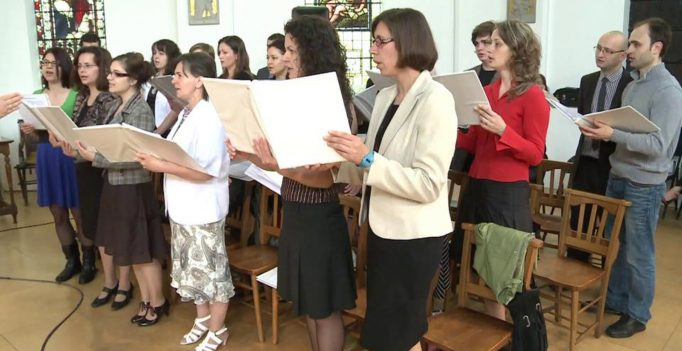 7 Jul 2012: Lasati betivii sa vina… –  Sorin Petrof