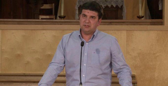 25 May 2012: De la Exod la Advent – 37. Familia adventa – Sorin Petrof
