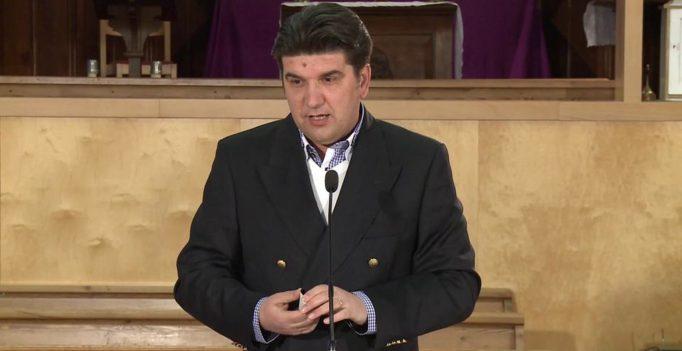 16 Mar 2012: De la Exod la Advent – 30. Apropierea judecatii – Sorin Petrof