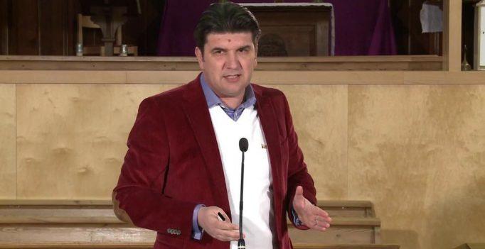 09 Mar 2012: De la Exod la Advent – 29. Iminenta sfarsitului – Sorin Petrof