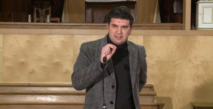 13 Jan 2012: De la Exod la Advent – 23. Reforma sanitara – Sorin Petrof