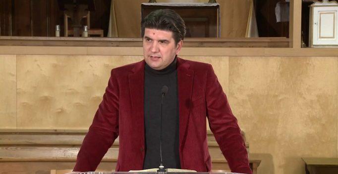 06 Jan 2012: De la Exod la Advent – 22. Pazirea Sabatului – Sorin Petrof