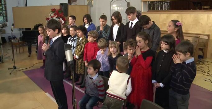 31 Dec 2011: Programul Copiilor
