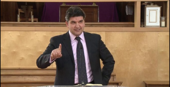 10 Dec 2011 – Greseala lui Ioan – Sorin Petrof