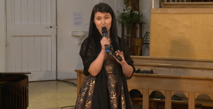 03 Feb 2018: Conteaza in Cine crezi – Program misionar