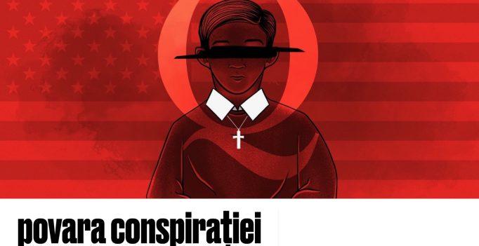 Semnele Timpului: 11. Povara conspirației – Sorin Petrof