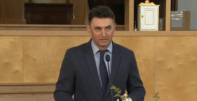 Întâlnire cu Isus – Vasile Gheață